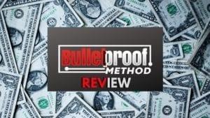Bulletproof method review