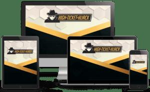 High Ticket Highjack boxes